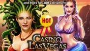 Casino Las Vegas Wecome Package