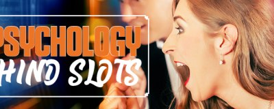 The Psychology Behind Slots