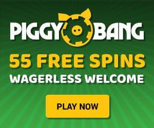 No wagering requirements. No sticky bonuses. No small prints.