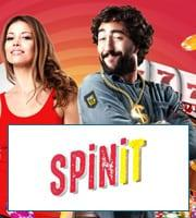 SpinIt Casino Promotion