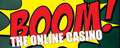 Boom The Online Casino