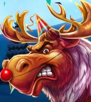 Raging Reindeer Slot