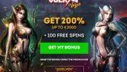 Vulkan Vegas Casino Promo