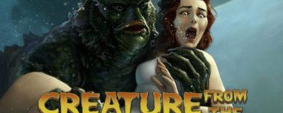 The Creature From The Black Lagoon Slot Is Now Active