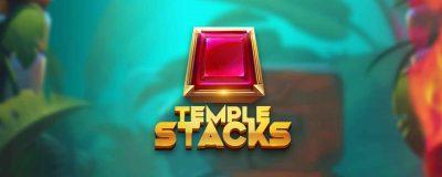 Temple Stacks Slot