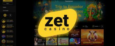 Take Part In The Monthly Race Organized By ZetCasino