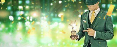 Mr. Green Casino Awards