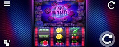 Transport Yourself Back To The 90s With Hit It Hard Slot By ELK Studios