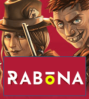 Rabona Best Casino Award