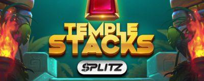 Yggdrasil Introduced First Splitz Slot, Called Temple Stacks