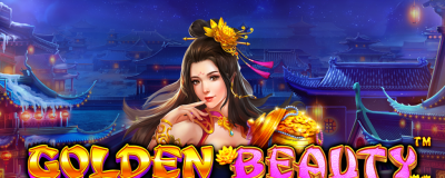 Pragmatic Play Releases A Brand New Golden Beauty Slot