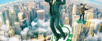 Mr. Green Cash Carnival Tournament