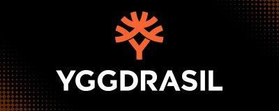 Yggdrasil Wins 2020 Innovator Of The Year Award