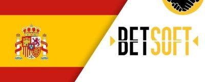Betsoft Casino Spain Secured Market