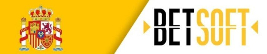 Betsoft Casino Spain Secured Market