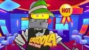 Casoola Casino Welcome Offer