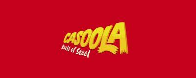 The Adventure Of Casoola Casino: Chaotic, Noisy and Magical