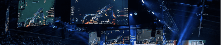 eSports 2020