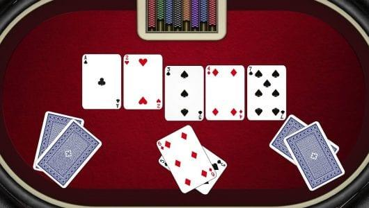 Online Poker Casino Tournament