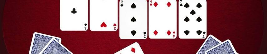 Online Poker Casino Tournament