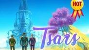 Tsars Casino Hot Promo
