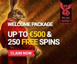 Royal Rabbit Bonus