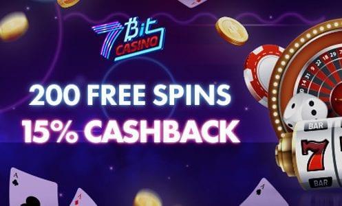 7 Bit Casino Promo