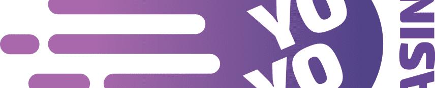 Yo Yo Casino logo