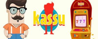 Enjoy Some Free Spins Every Tuesday At Kassu Casino