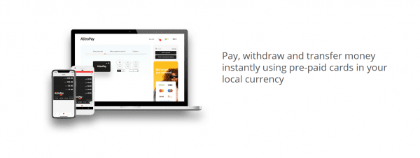 AstroPay deposits