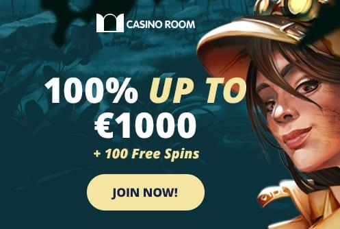 Casino Room Bonuses