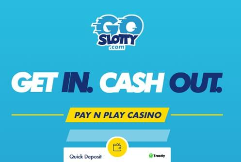 GoSlotty Casino Promo