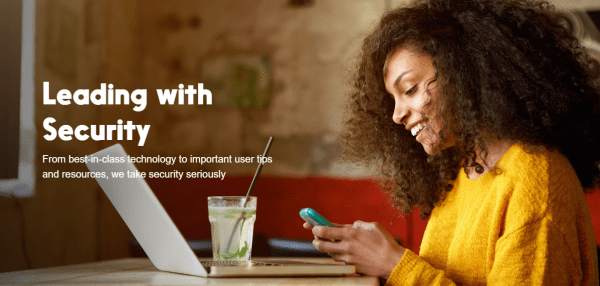 Safe Payments with Interac