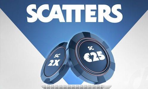 Scatters Casino Promo