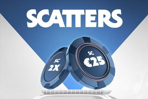 Scatters Casino