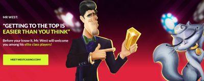 WestCasino To Host The World Of Wonder Tournament