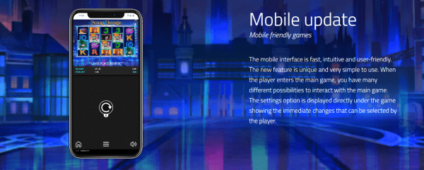 GameArt slots are designed to be mobile-friendly