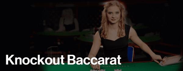 Enjoy a special Baccarat game at Ezugi casinos