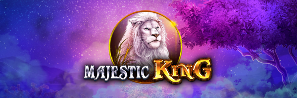 Majestic King slot is a great Spinomenal creation that is just waiting for its lucky winner