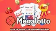 Megalotto Casino Welcome Bonus
