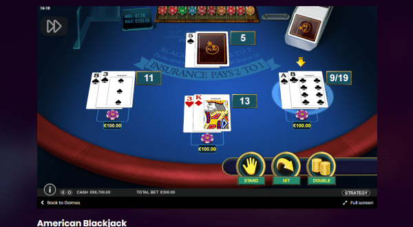 Try the multihand blackjack at any recommended Pragmatic Play casinos