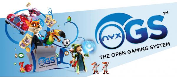 Nyx Gaming Systems