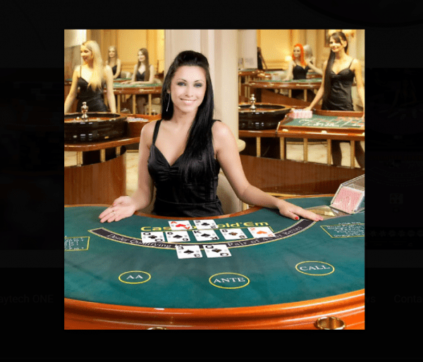 Enjoy the Playtech live casino with top gaming sessions