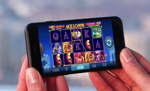 Playtech casinos are home to amazing slots
