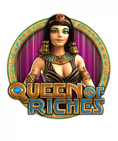 Enjoy Queen of Riches at all Big Time Gaming casinos