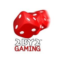 2by2Gaming logo