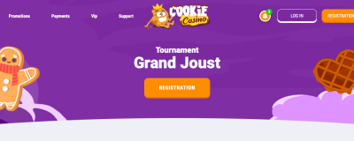 The Grand Joust Tournament