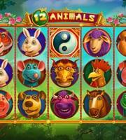 Animal Slots