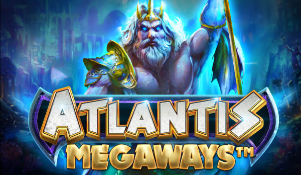 Atlantis Megaways is a one-of-a-kind slot developed by ChanceInteractive