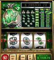 95% RTP Slots